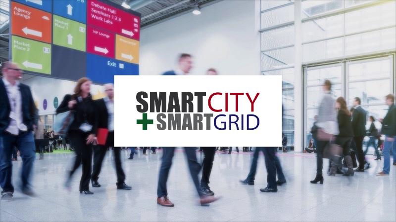Smart City + Smart Grid salon 2017