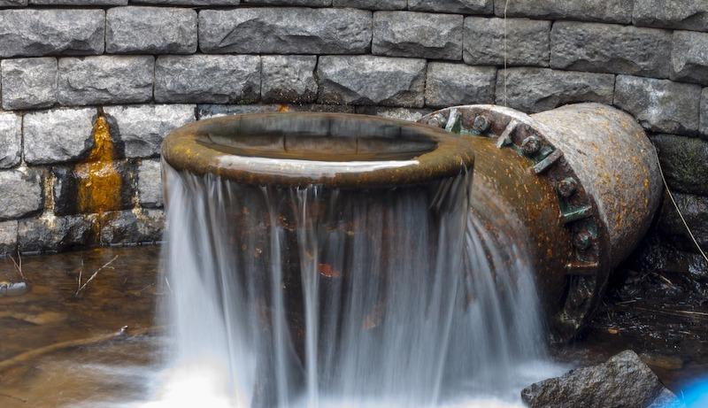 assises de l'eau