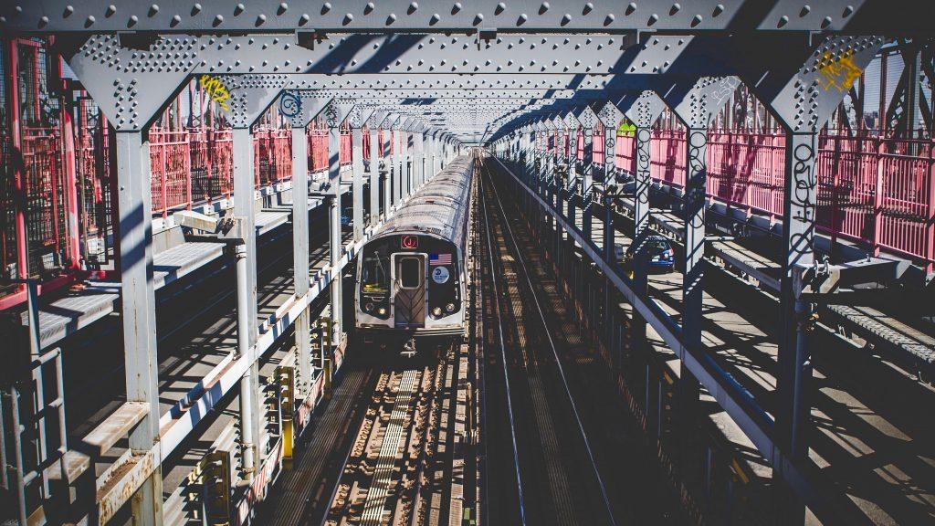 description du réseau ferroviaire référentiel d'infrastructure