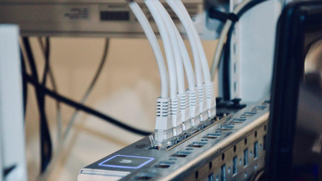 abonnements internet réseaux thd