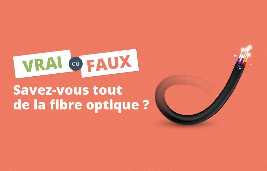 quiz fibre optique