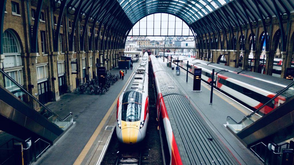 systèmes ferroviaires typologies d'acteurs
