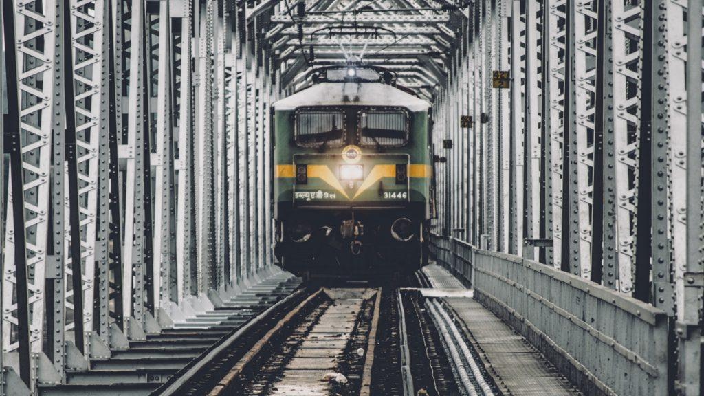 bases du cantonnement ferroviaire