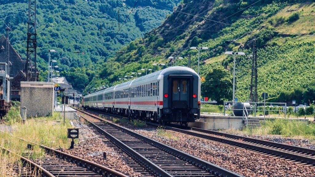 cantonnement ferroviaire