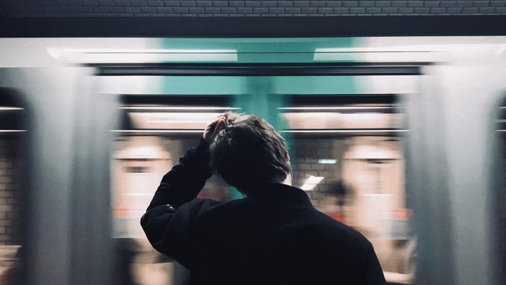 retards en cascade trains