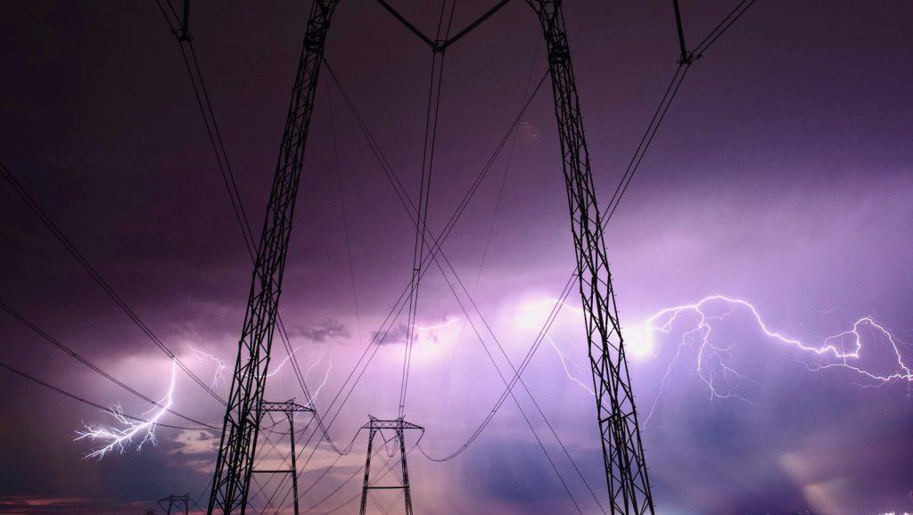 résilience des réseaux électriques