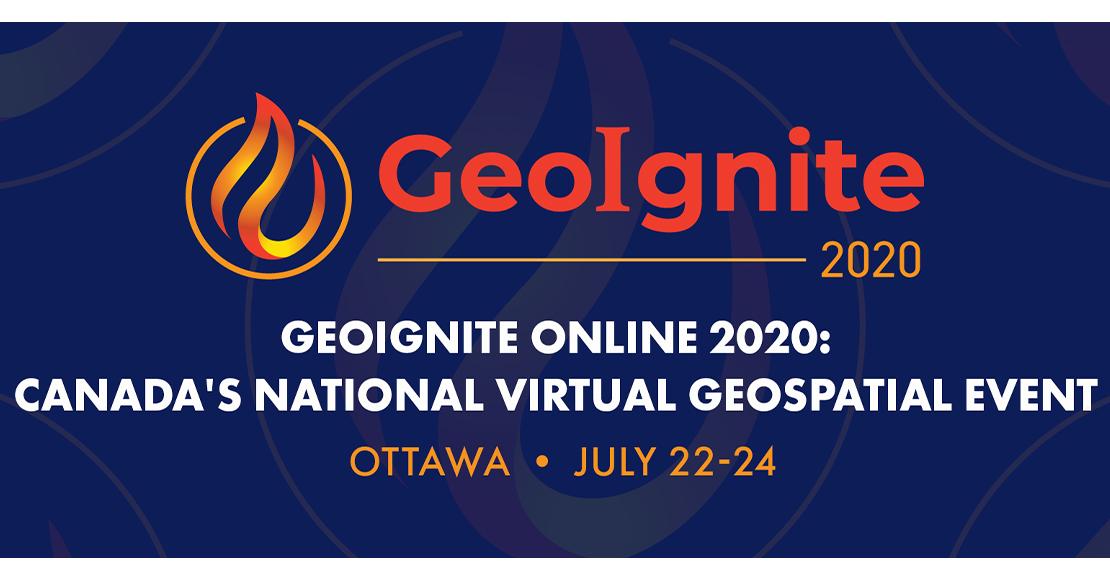 GeoIgnite 2020