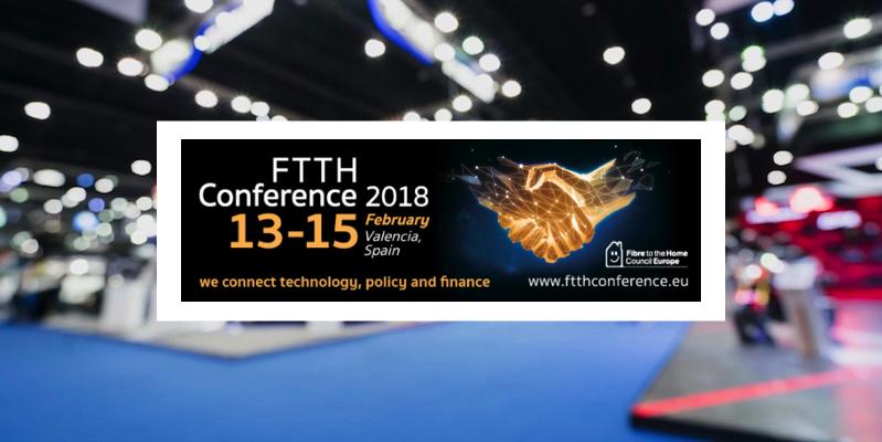 ftth-conference-corpo-GiSmartware. GiSmartware vous donne rendez-vous à la FTTH Conference 2018 !
