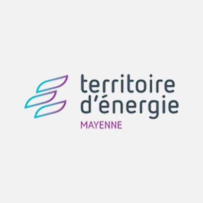 TERRITOIRE D'ÉNERGIE